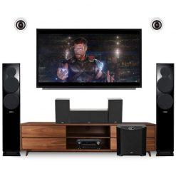 Dàn âm thanh Dolby Atmos 5.1.2 AT-AM01 Vietmoiaudio