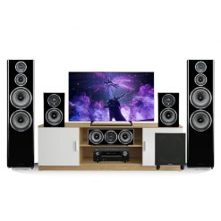 Dàn âm thanh xem phim Vietmoiaudio 5.1 AT-GD38 Vietmoiaudio