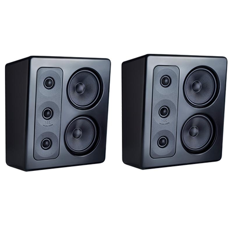 Loa MK Sound MP300 Black
