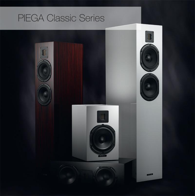Loa Piega Classic 5.0