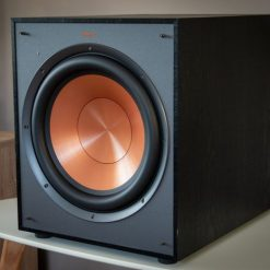 Loa Sub Klipsch R120SW thiết kế sang trọng cổ điển