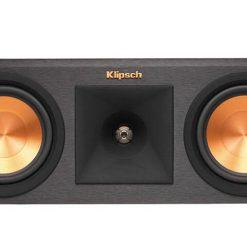 Loa Center Klipsch RP250C phong cách cổ điển