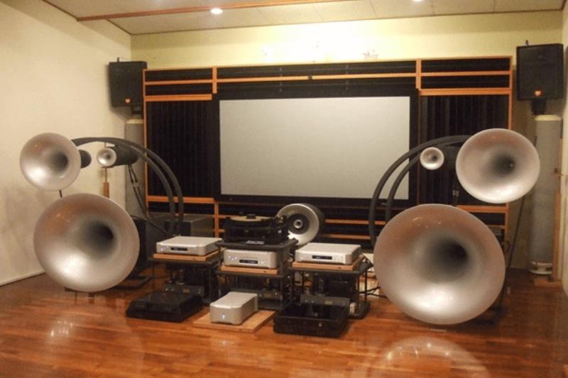 Audiophile là gì?
