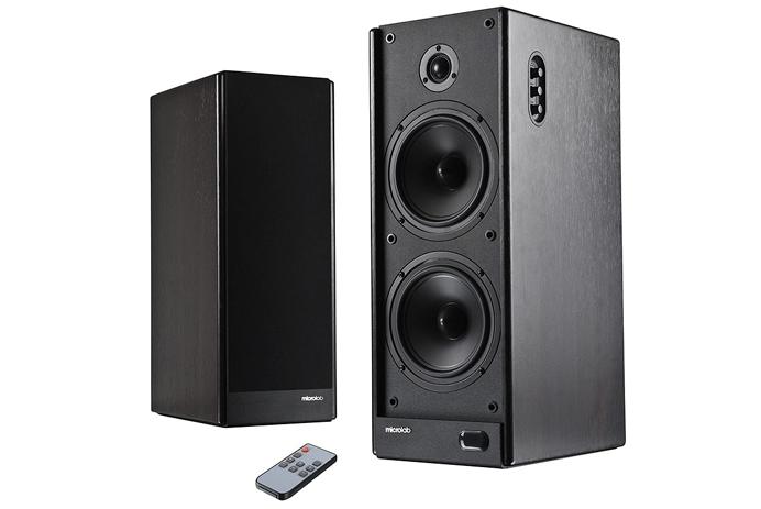 các loại loa công suất lớn - Việt mới audio
