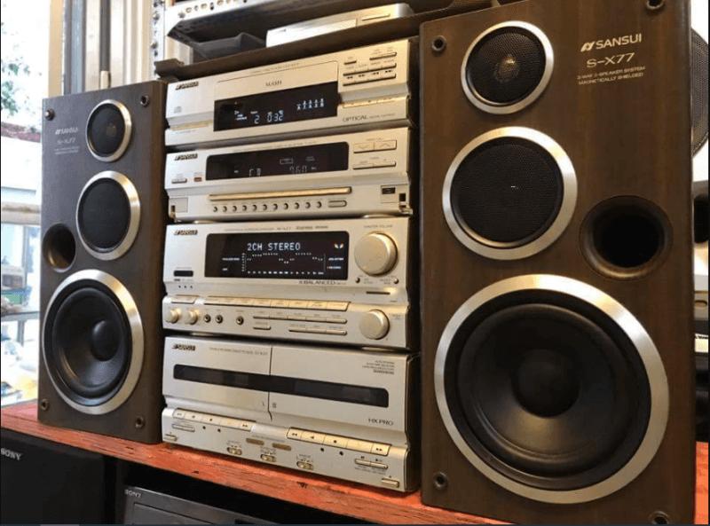 dàn âm thanh nội địa giá rẻ tại Viêt Mới audio