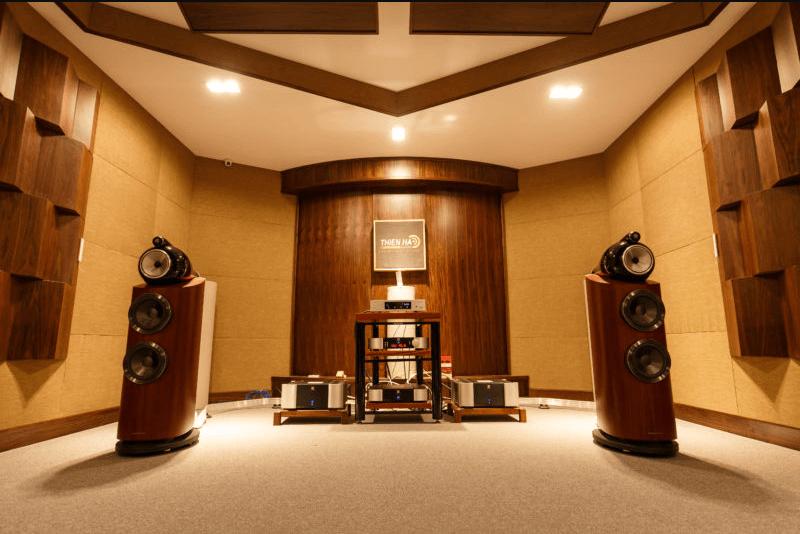 Tư vấn mua dàn âm thanh uy tín chất lượng cao tại Việt Mới audio
