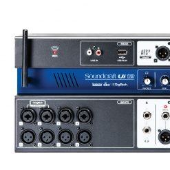 Bàn Mixer Soundcraft Ui12