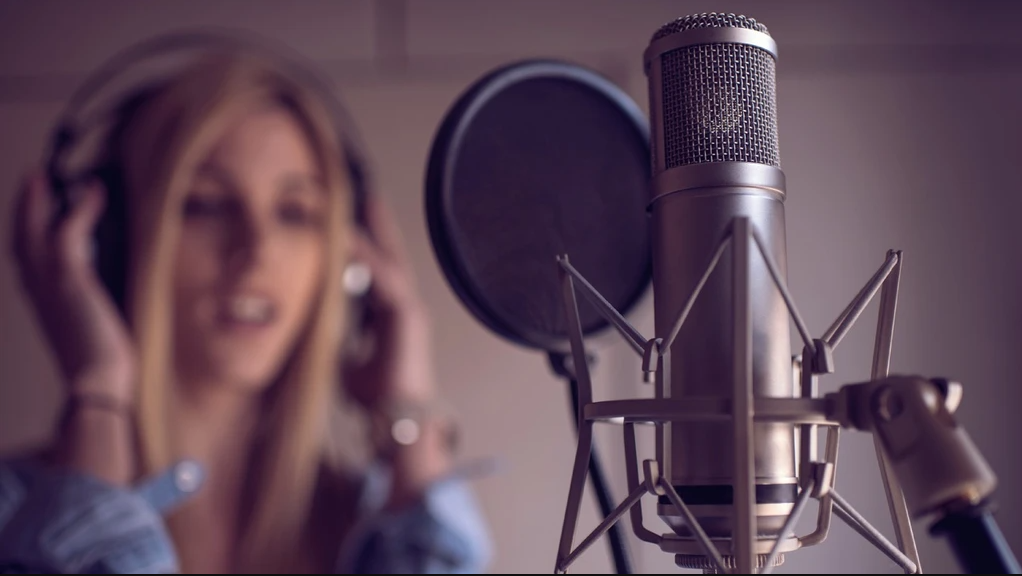 Condenser Microphone là gì