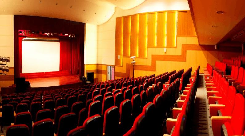 Phân phối âm thanh hội trường tại Đà Nẵng uy tín
