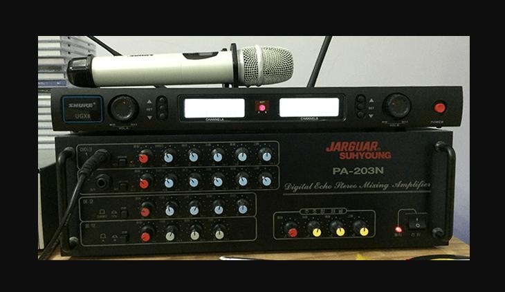 amply karaoke hay nhất bán chạy