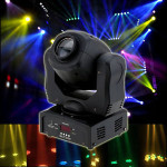35W LED Moving Head Gobo Light