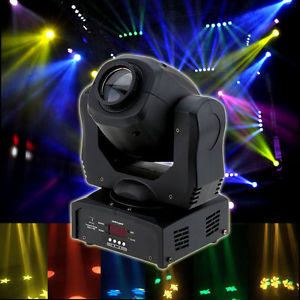 35W LED Moving Head Gobo Light