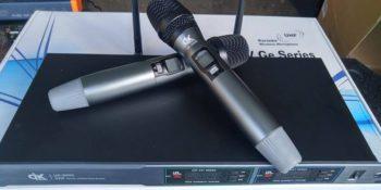 micro karaoke dk uk 6000