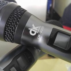 Micro karaoke DK UK 9000