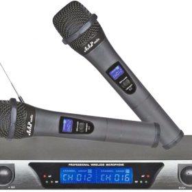 [Không dây] Micro AAP K600