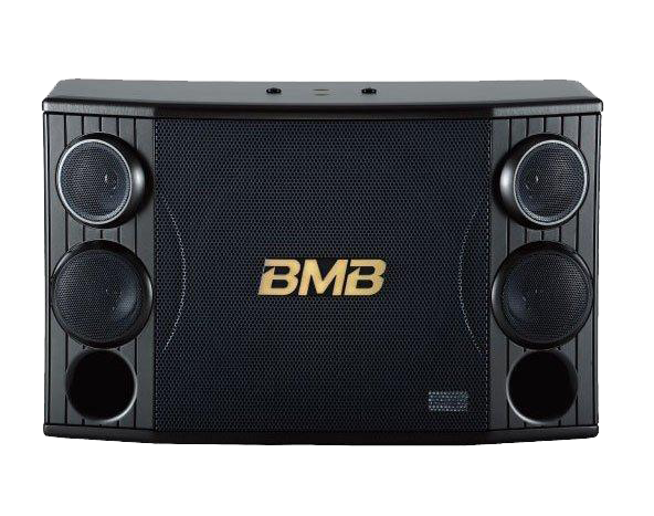 Sử dụng loa BMB cho dàn âm thanh karaoke gia đình