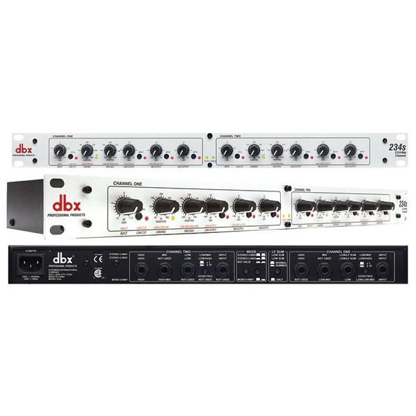 crossover-dbx-234s