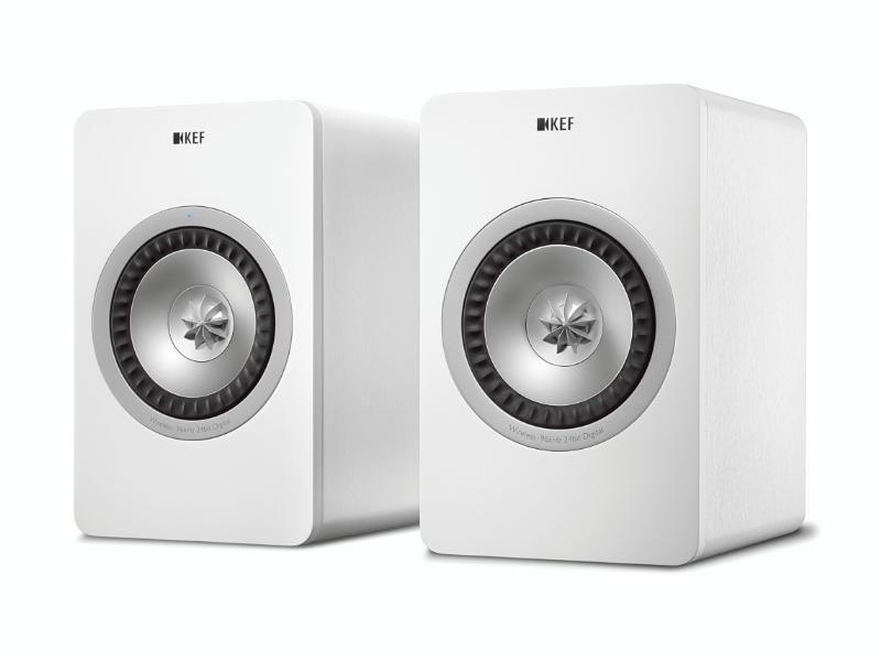 Hệ thống X300A không dây kỹ thuật số Hi-fi | Việt Mới Audio