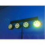 Đèn pha sân khấu PL-31-12RGB