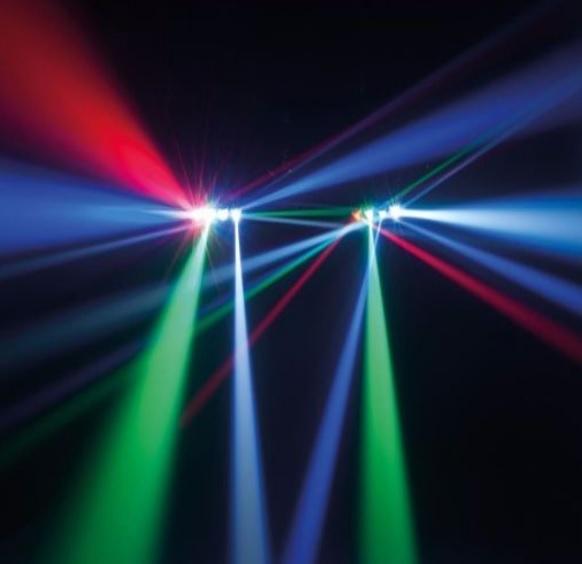 Tạo hình ánh sáng PL-83B