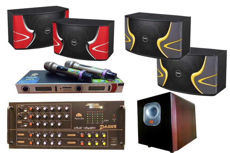 Dàn karaoke và một số cách bảo quản dàn karaoke hoạt động tốt nhất