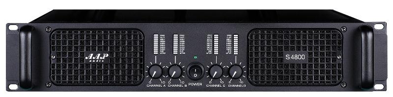 Cục đẩy công suất AAP S4800