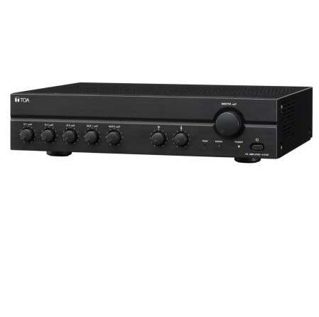 Tăng âm liền mixer Amply TOA A 2120