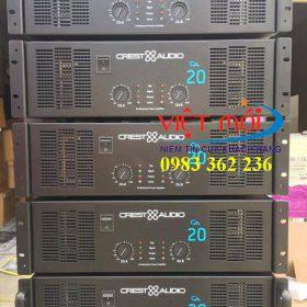 Cục đẩy CA20 Trung Quốc – Báo giá cục đẩy CA20 | Việt Mới Audio
