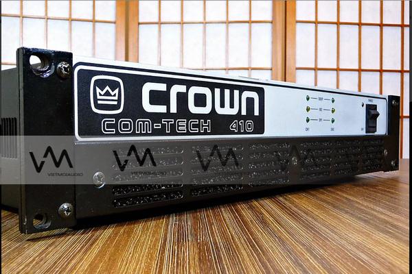 Cục đẩy crown Mỹ