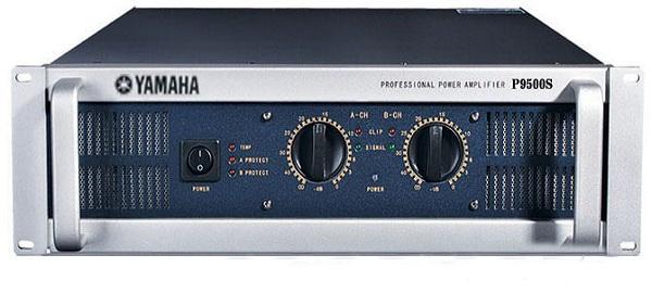Cục đẩy yamaha P9500S
