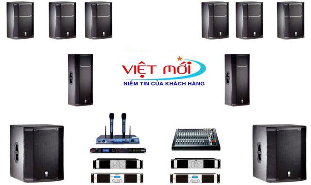 hệ thống âm thanh phòng họp chất lượng