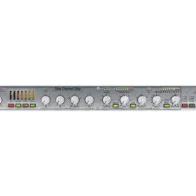 Hệ thống xử lý tín hiệu mic DBX 376