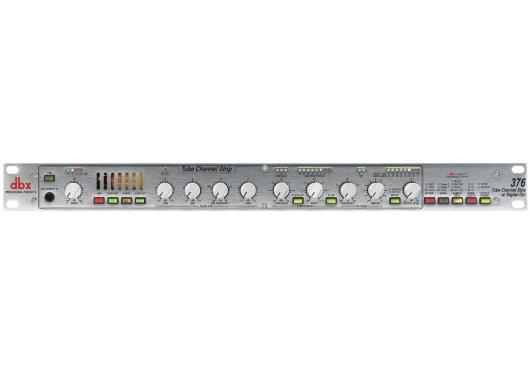 Thiết bị xử lý tín hiệu mic DBX 376