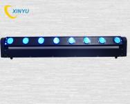 Đèn LED 10W PL-58