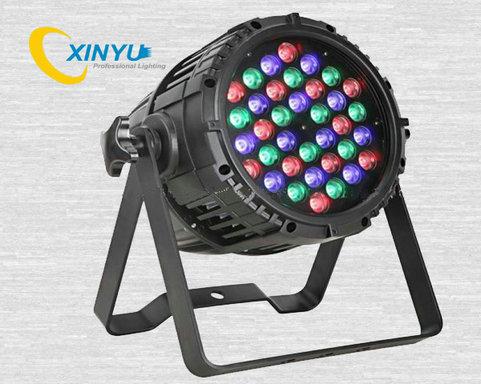 Đèn LED 36 bóng chống thấm nước