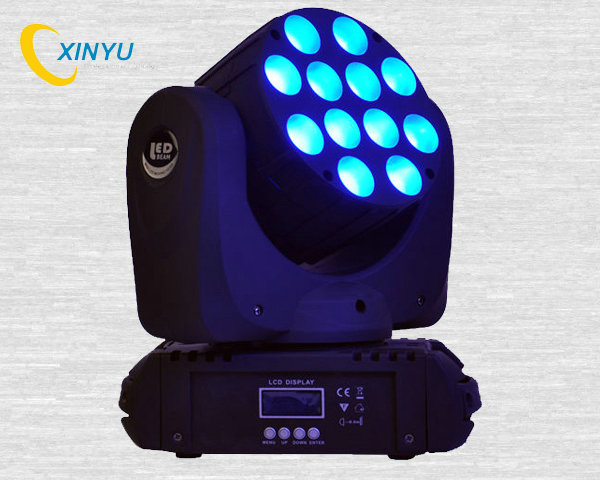 Đèn Moving Head PL-56A