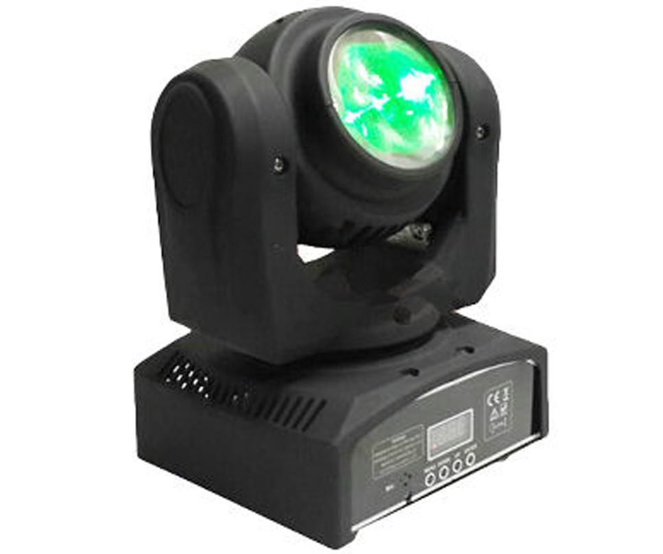 Đèn LED Moving PL-87