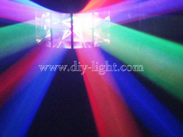 Hình ảnh tạo thành đèn LED sân khấu VS-7