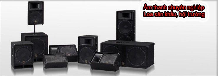 Xây dựng dàn âm thanh chất lượng cao trong cuộc sống hiện đại