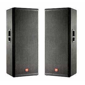 5 sản phẩm loa hội trường tiêu biểu trong dòng loa JBL cho hệ thống âm thanh