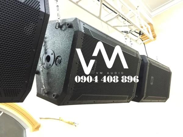 Loa full đơn JBL STX 815 tại Việt Mới Audio