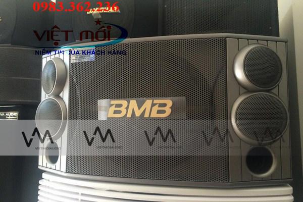 Mua loa karaoke Việt Nam có nên hay không