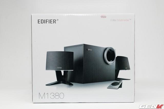 Loa nghe nhạc giá 1 triệu M1380 đang rất HOT