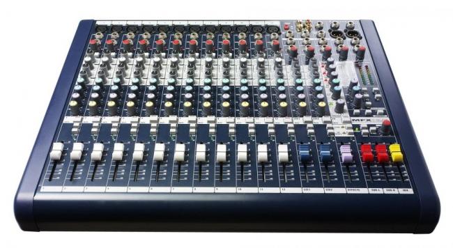 bàn mixer chất lượng cao