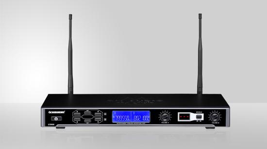 Micro DK Audio U3000 cao cấp sang trọng hát hay nhất
