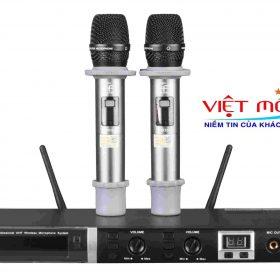 Sản phẩm Micro không dây CF 9000