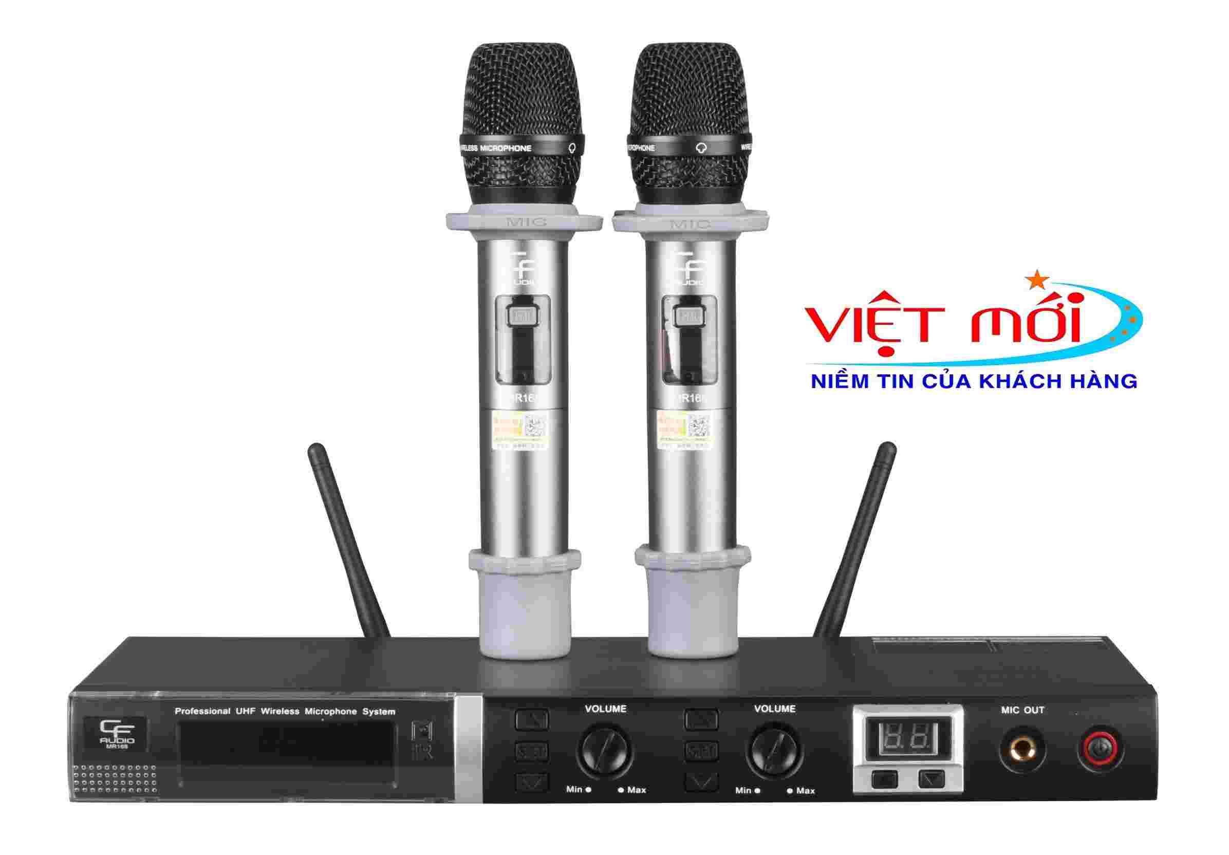 micro-khong-day-cf-9000