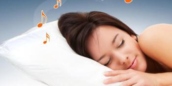 Nghe nhạc giúp bạn dễ đi vào giấc ngủ