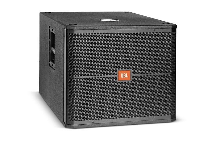 Loa sub đơn JBL SRX718 sử dụng trong dần âm thanh đám cưới DC VM69