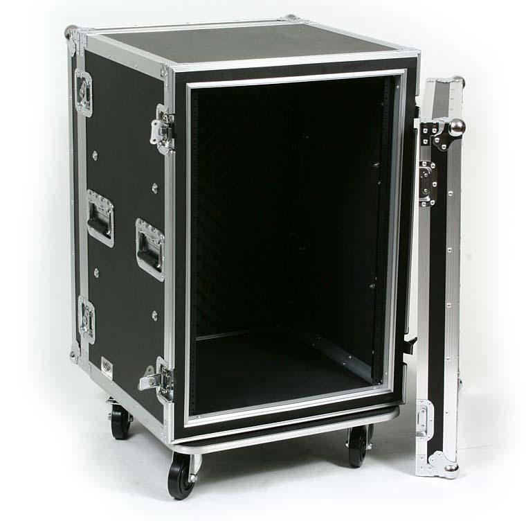 Tủ đựng thiết bị 16U